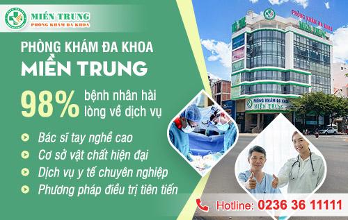 Bệnh nam khoa và địa chỉ khám nam khoa uy tín tại Đà Nẵng cho nam giới
