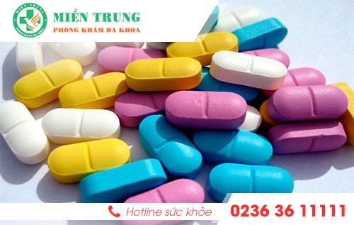 Hỗ trợ điều trị liệt dương bằng thuốc