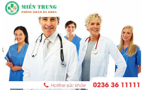 Địa điểm kiểm tra sức khỏe sinh sản uy tín nhất Đà Nẵng