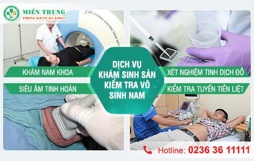 Phương pháp kiểm tra vô sinh và cách điều trị đúng bệnh
