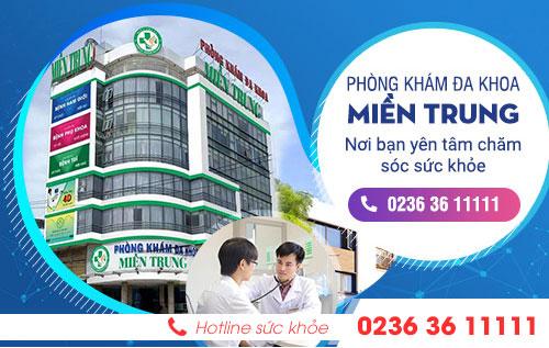 Nên khám nam khoa ở đâu tại Đà Nẵng?