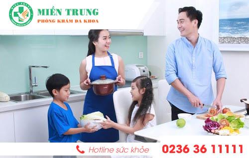 Trung tâm chăm sóc sức khỏe sinh sản hiện đại và tốt nhất tại Đà Nẵng